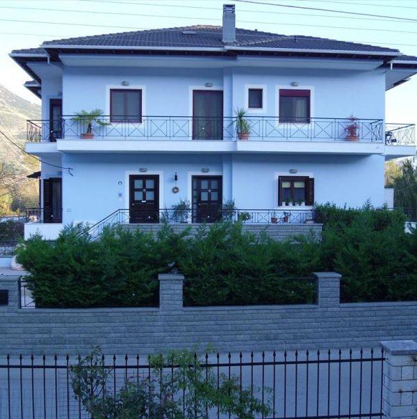 Garden Villa 22