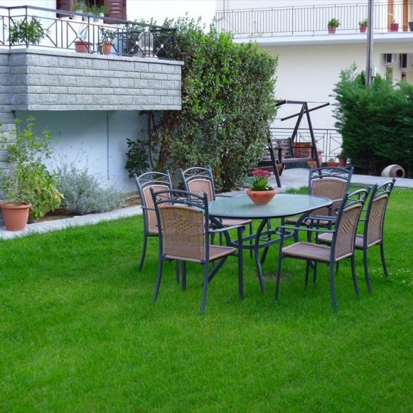 Garden Villa 19