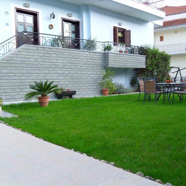 Garden Villa 21